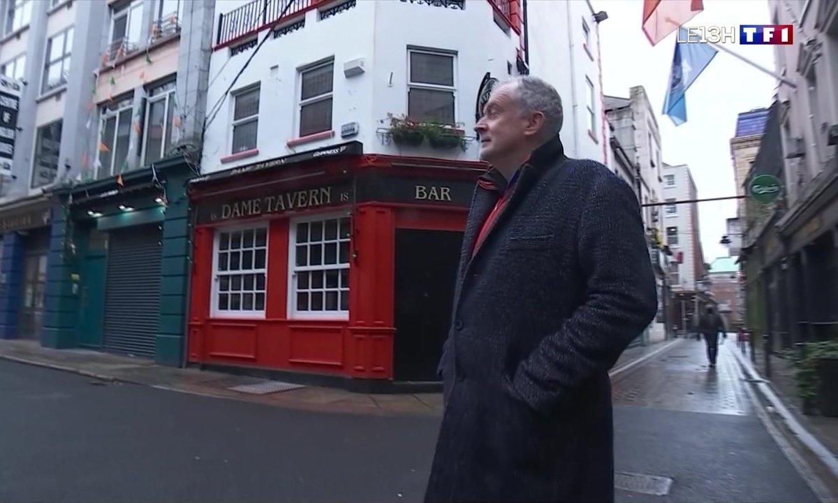 Variant anglais : l'Irlande face à une flambée épidémique