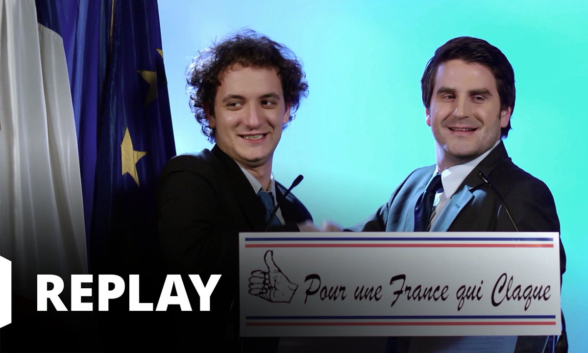 "Palmashow - Very bad blagues ""Métiers bis"""
