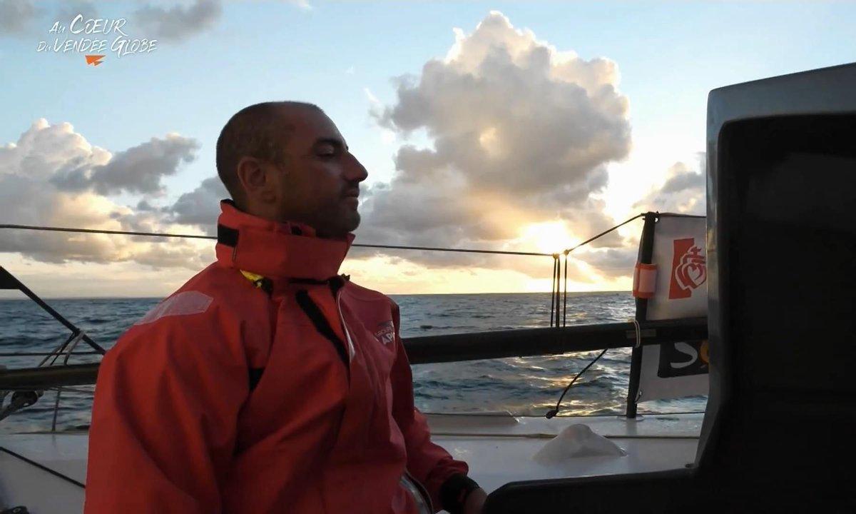 Vendée Globe 2020 - replay du samedi 7 novembre 2020 15h52