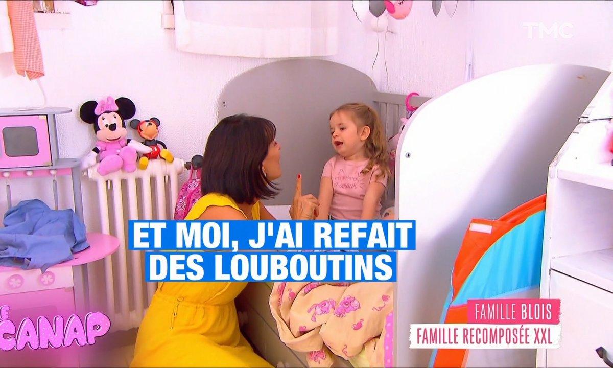 """Vendredi Canap: vu dans """"Familles nombreuses"""", la maman qui décrypte l'incompréhensible"""