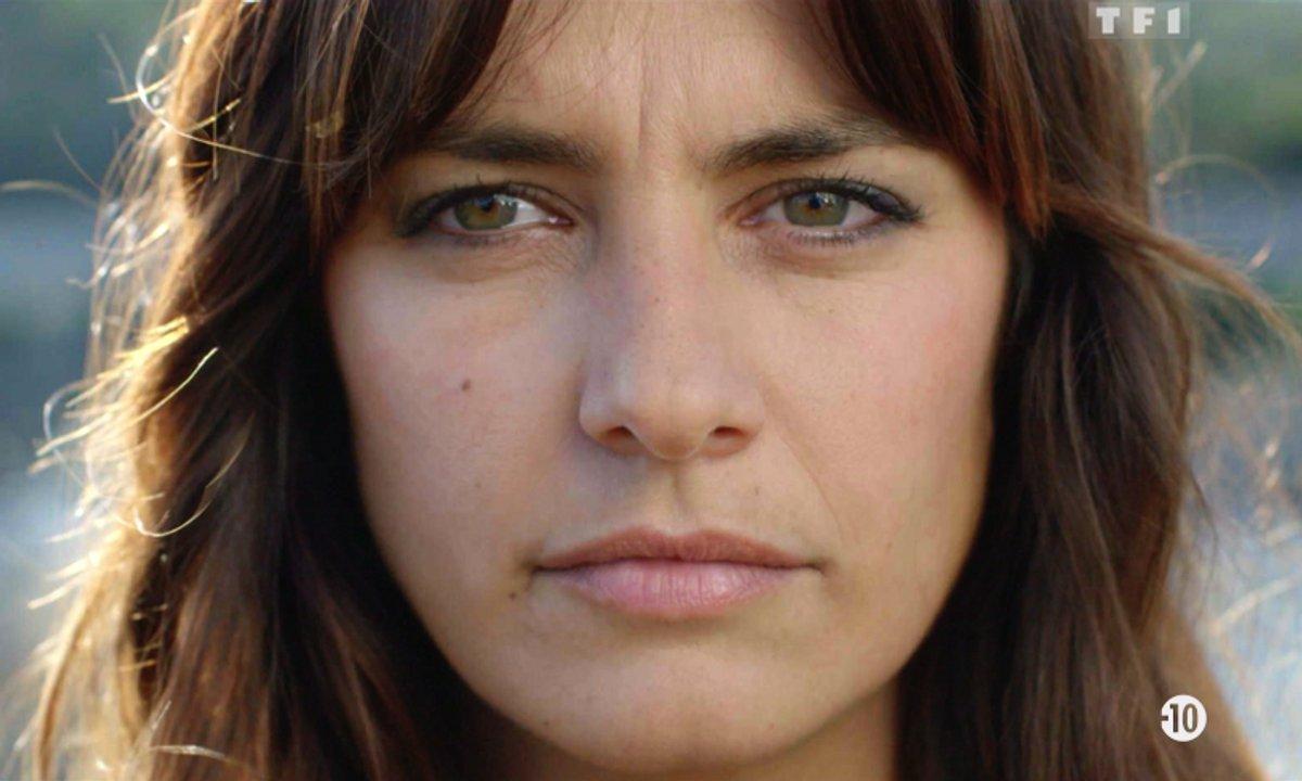 """""""La vengeance aux yeux clairs"""", Olivia n'oubliera jamais..."""