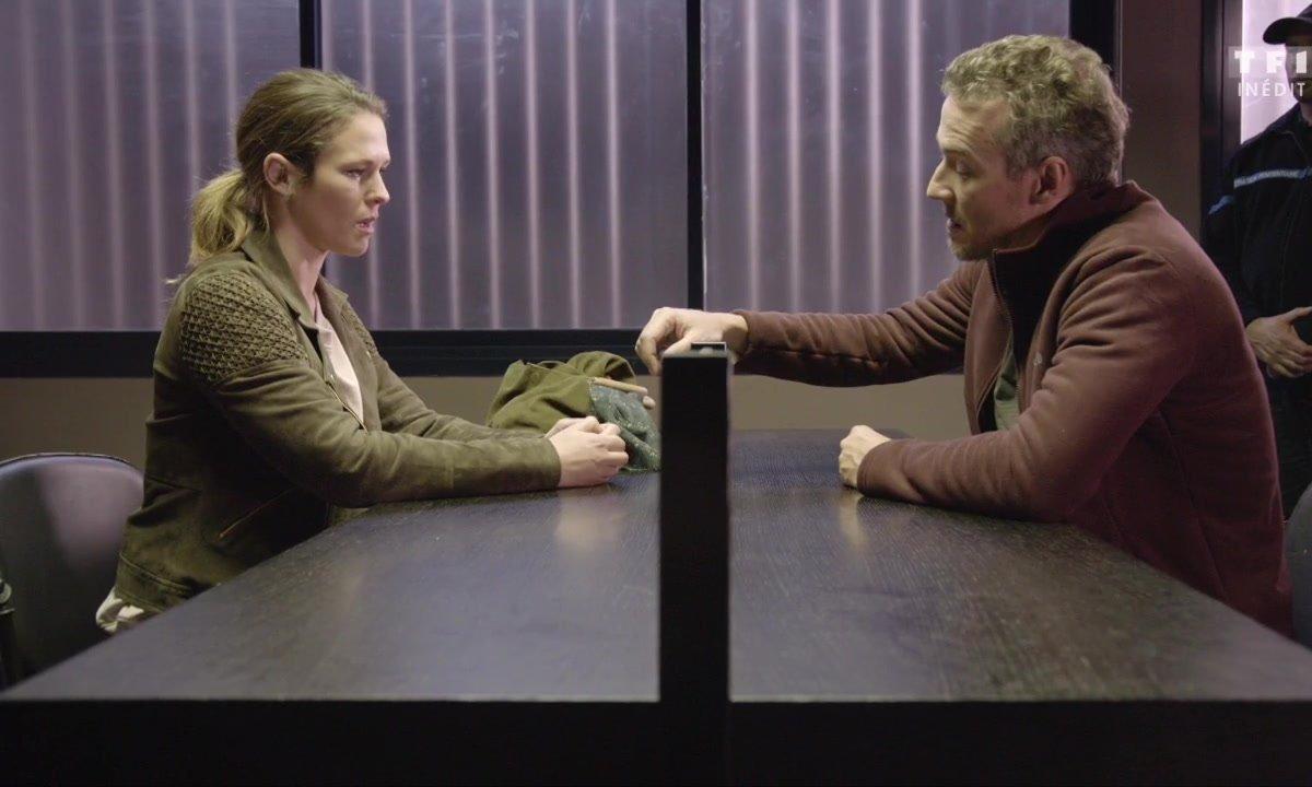 VERDICT - Les retrouvailles de Lucie et Marc Véry (épisode 200)