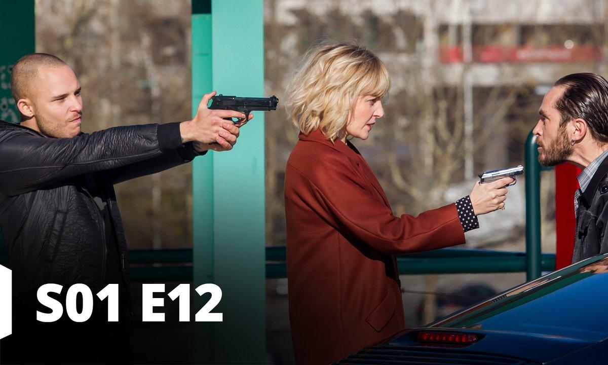La vengeance de Veronica du 23 avril 2019 - S01 E12