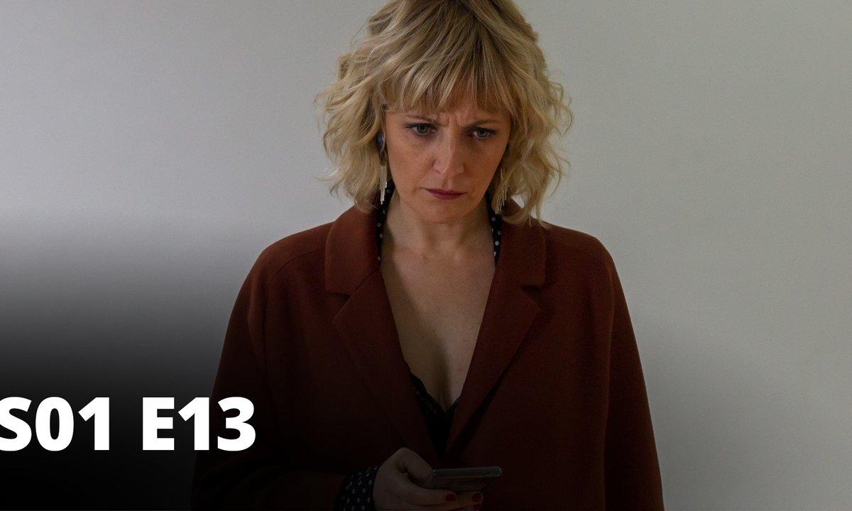 La vengeance de Veronica du 24 avril 2019 - S01 E13