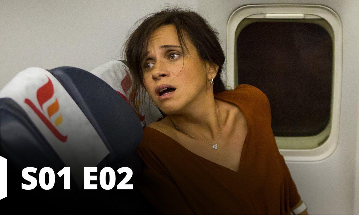 La vengeance de Veronica du 9 avril 2019 - S01 E02