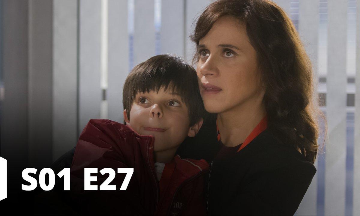 La vengeance de Veronica du 15 mai 2019 - S01 E27