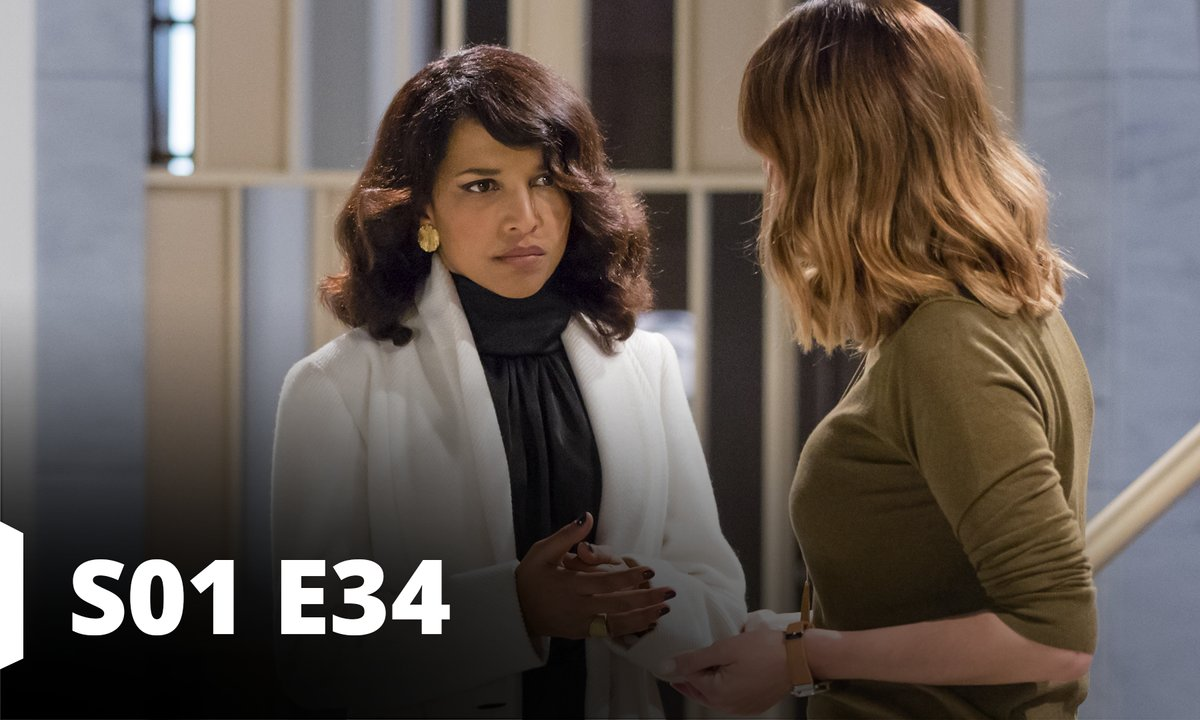 La vengeance de Veronica du 24 mai 2019 - S01 E34