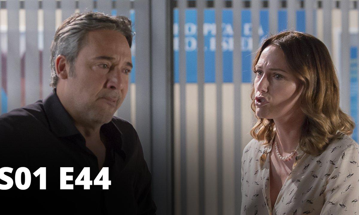La vengeance de Veronica du 6 juin 2019 - S01 E44