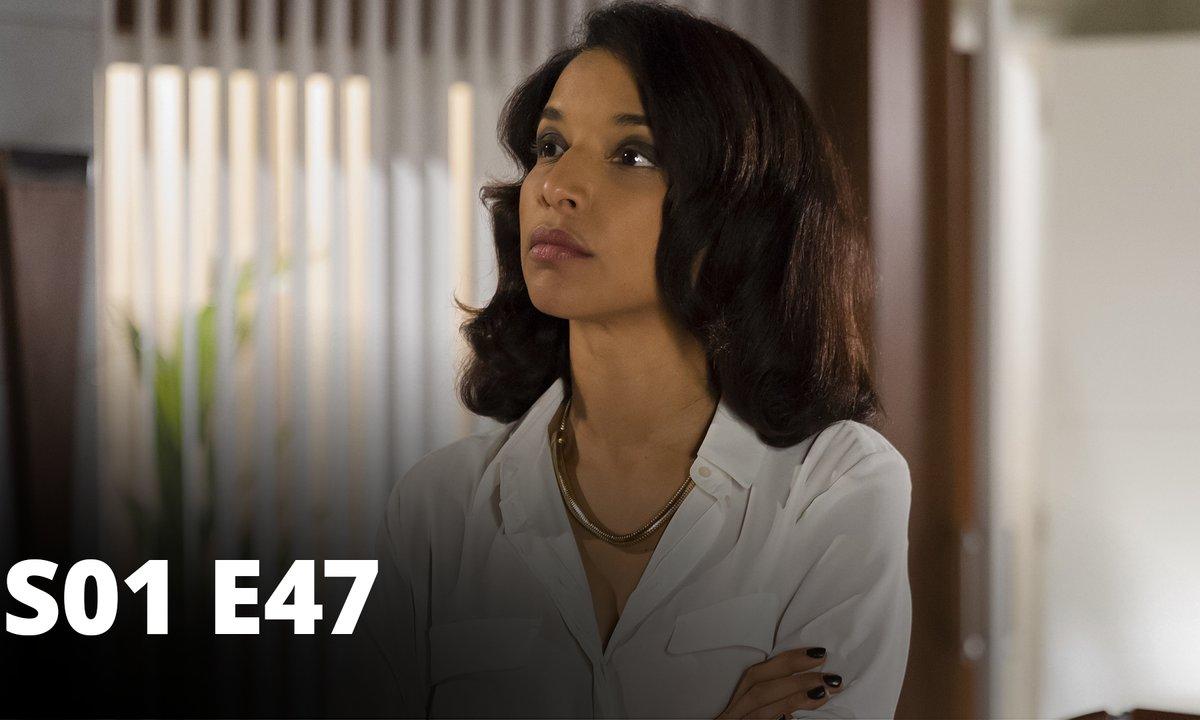 La vengeance de Veronica du 11 juin 2019 - S01 E47