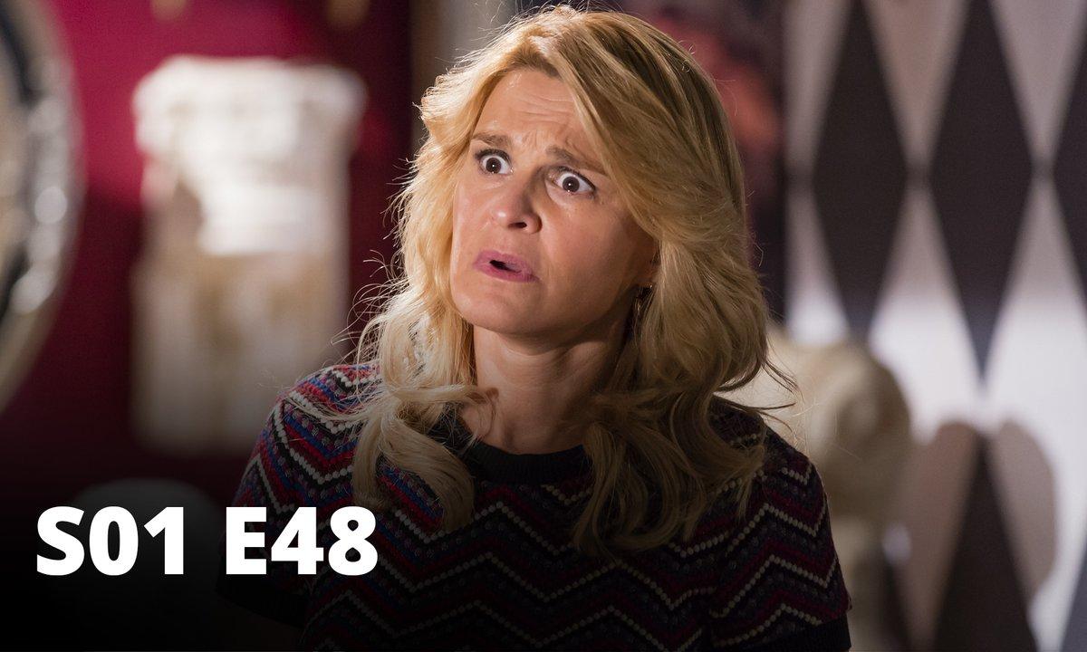 La vengeance de Veronica du 12 juin 2019 - S01 E48