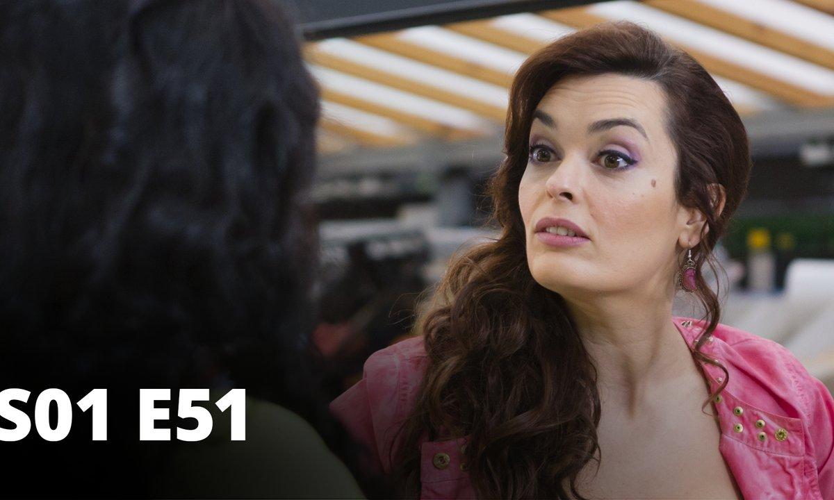 La vengeance de Veronica du 17 juin 2019 - S01 E51