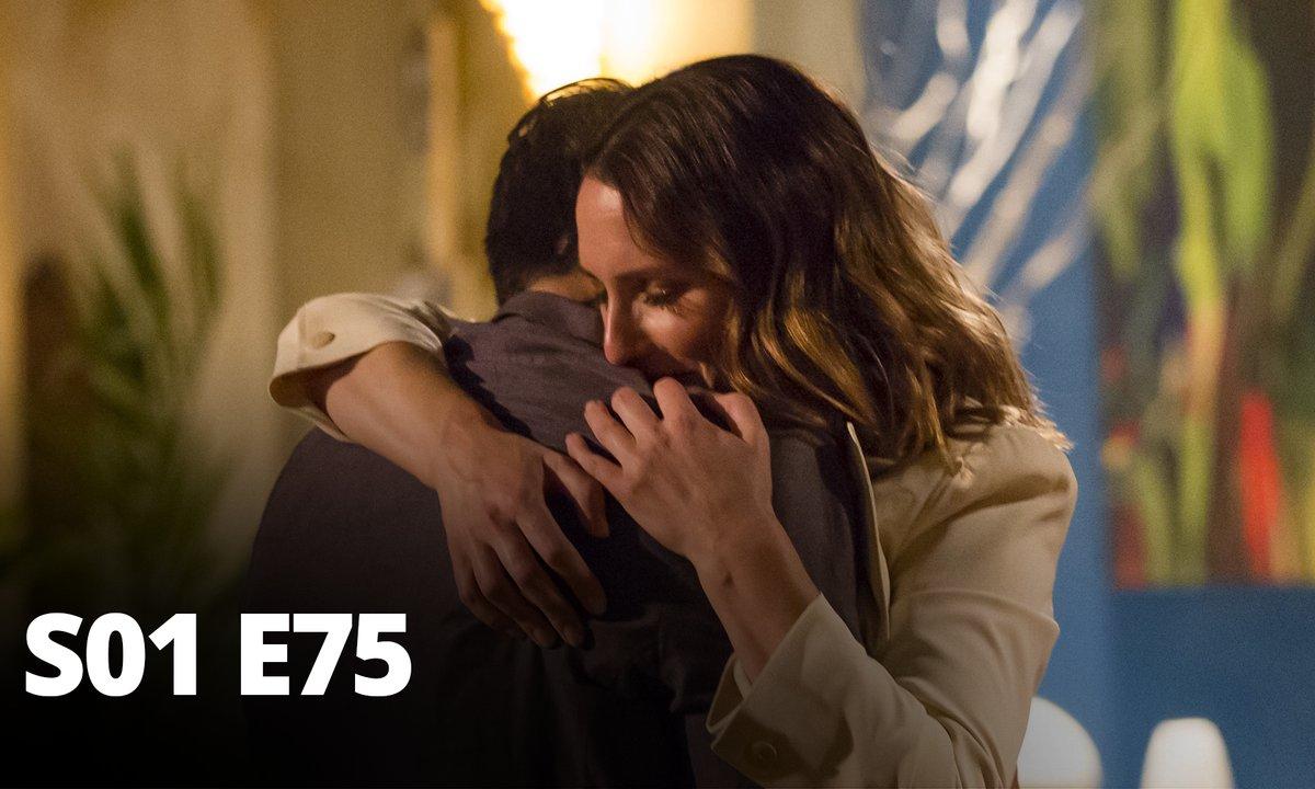 La vengeance de Veronica du 19 juillet 2019 - S01 E75