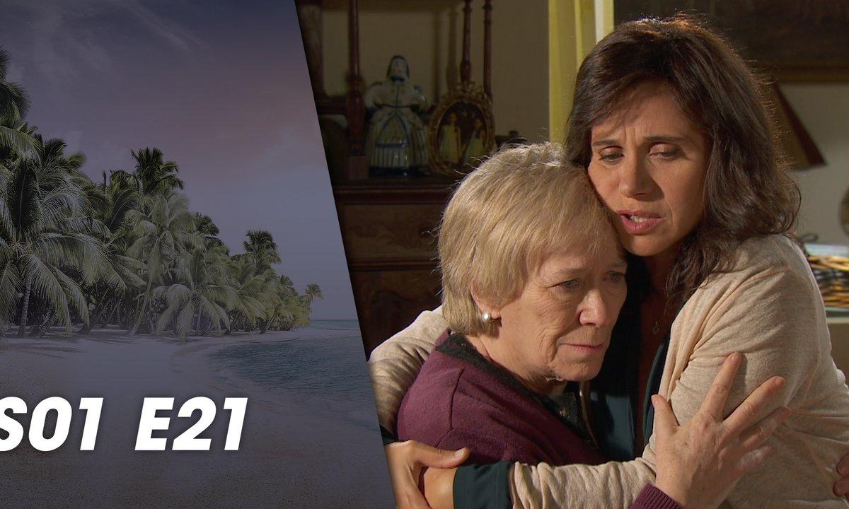 La vengeance de Veronica du 6 mai 2019 - Saison 01 Episode 21