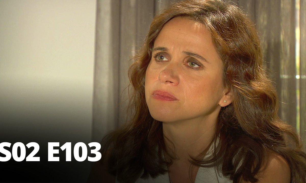 La vengeance de Veronica du 19 février 2020 - S02 E103