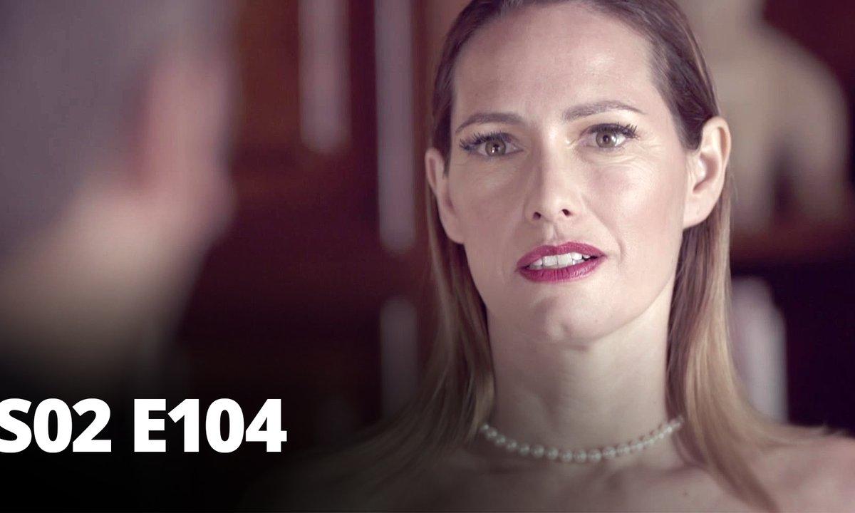 La vengeance de Veronica du 20 février 2020 - S02 E104