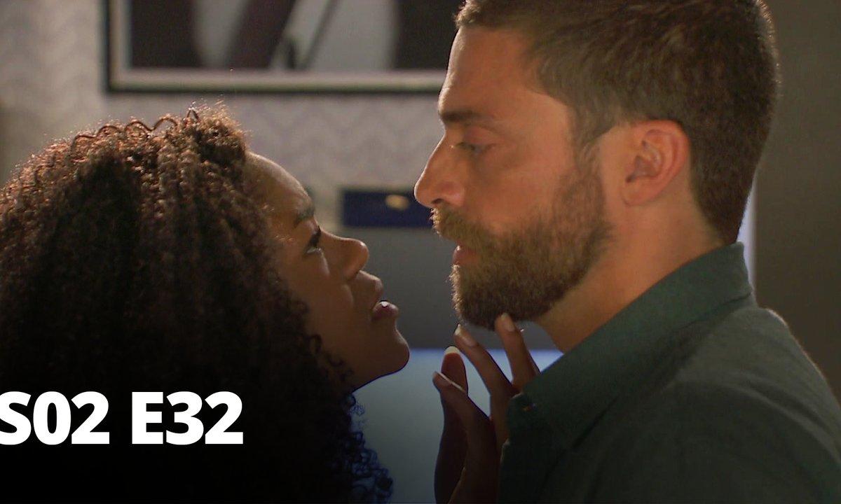 La vengeance de Veronica du 22 octobre 2019 - S02 E32