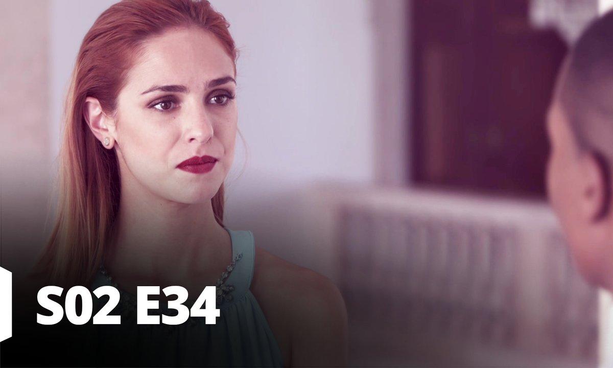 La vengeance de Veronica du 24 octobre 2019 - S02 E34