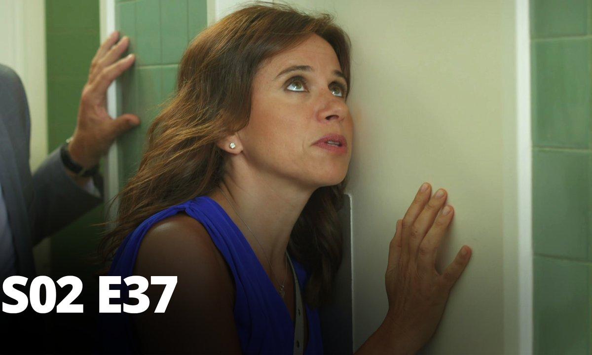 La vengeance de Veronica du 29 octobre 2019 - S02 E37
