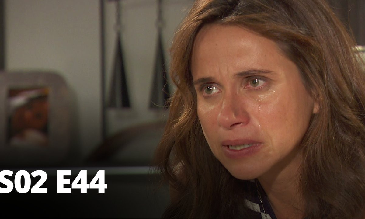 La vengeance de Veronica du 7 novembre 2019 - S02 E44