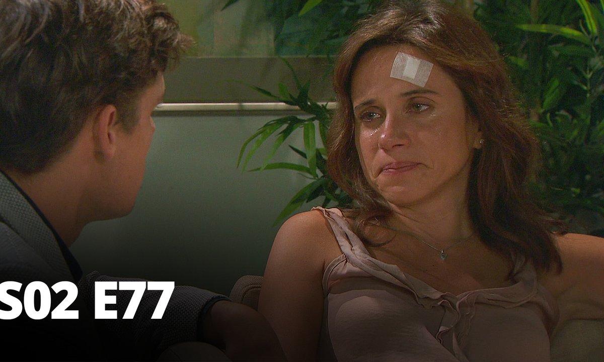 La vengeance de Veronica du 14 janvier 2020 - S02 E77