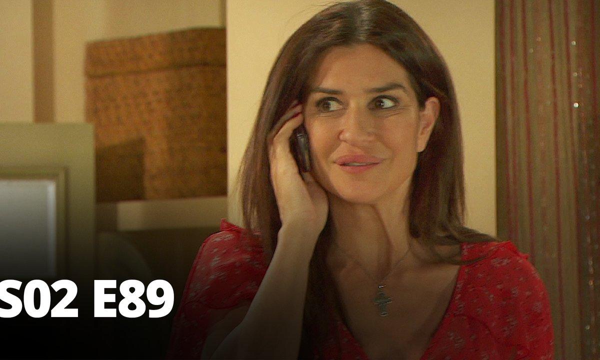 La vengeance de Veronica du 30 janvier 2020 - S02 E89