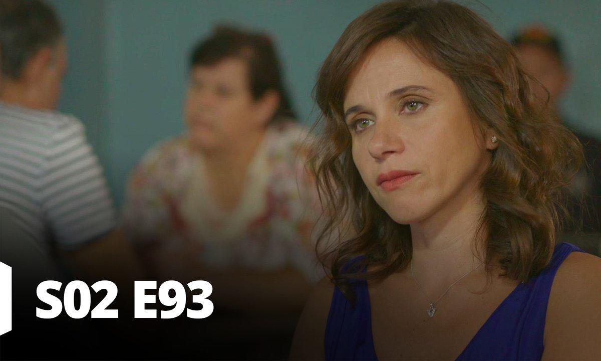 La vengeance de Veronica du 5 février 2020 - S02 E93