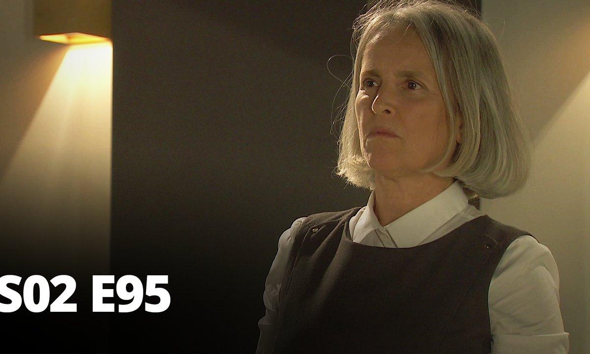 La vengeance de Veronica du 7 février 2020 - S02 E95