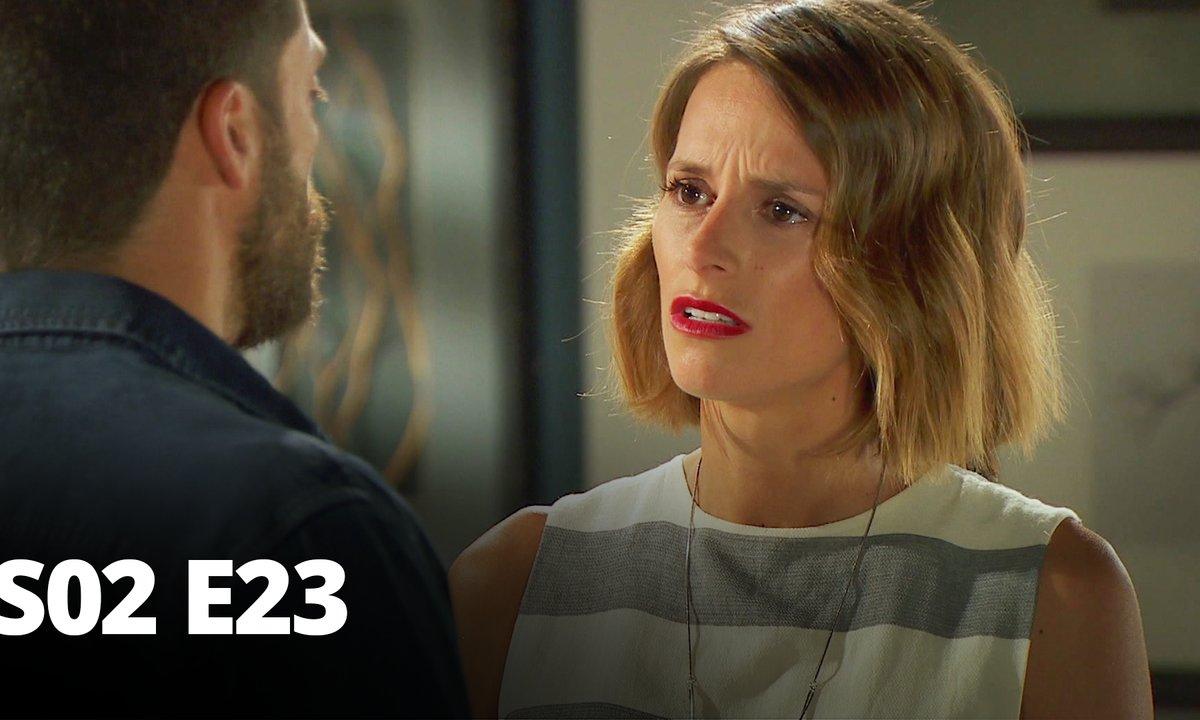La vengeance de Veronica du 9 octobre 2019 - S02 E23