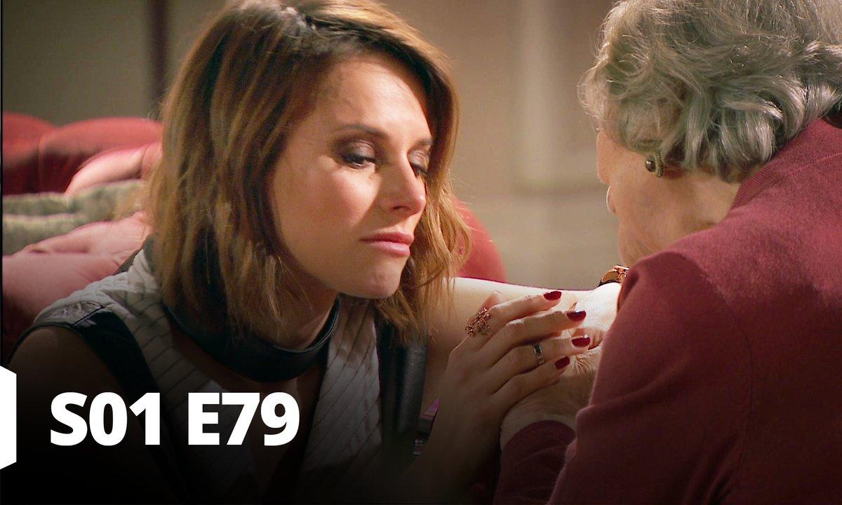 La vengeance de Veronica du 25 juillet 2019 - S01 E79