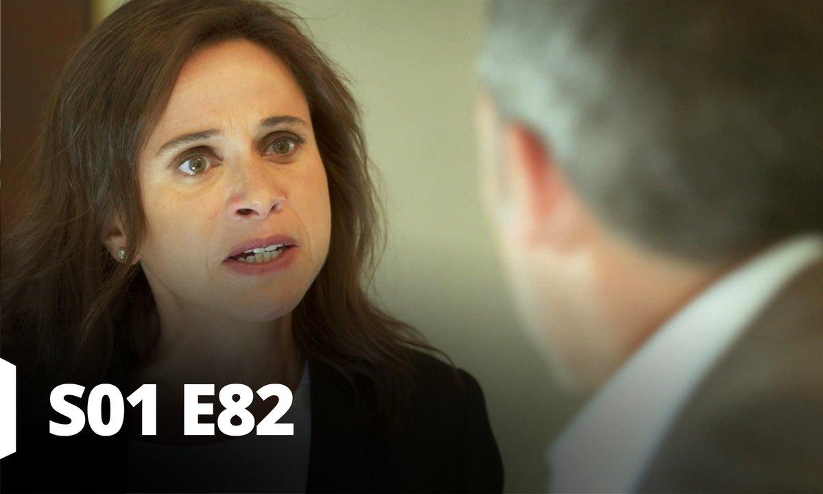 La vengeance de Veronica du 30 juillet 2019 - S01 E82