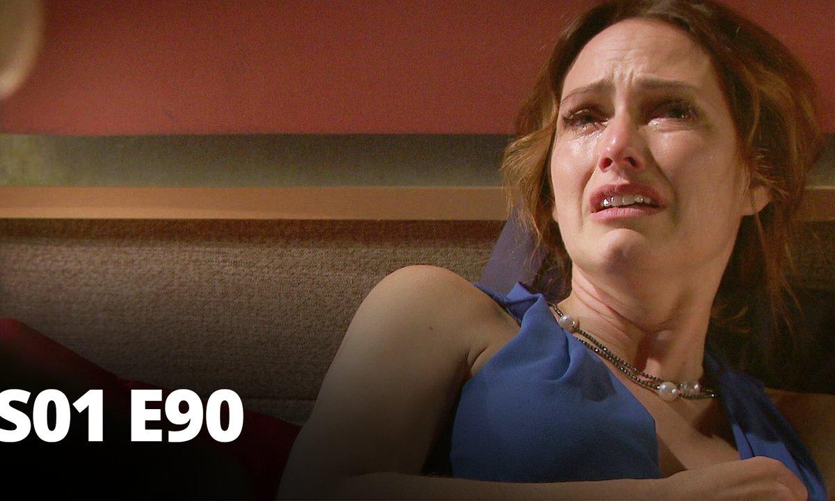 La vengeance de Veronica du 9 août 2019 - S01 E90