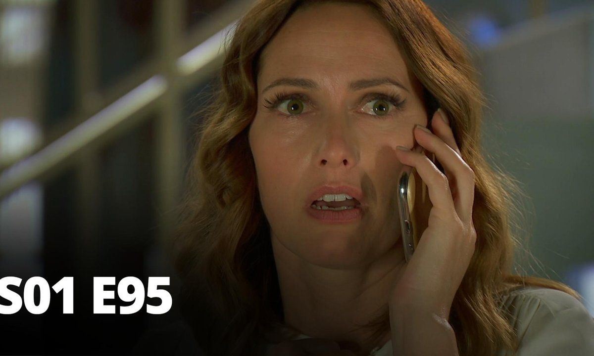 La vengeance de Veronica du 16 août 2019 - S01 E95