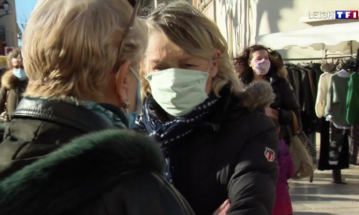 Vers de nouvelles restrictions sanitaires : les Français y sont-ils prêts ?