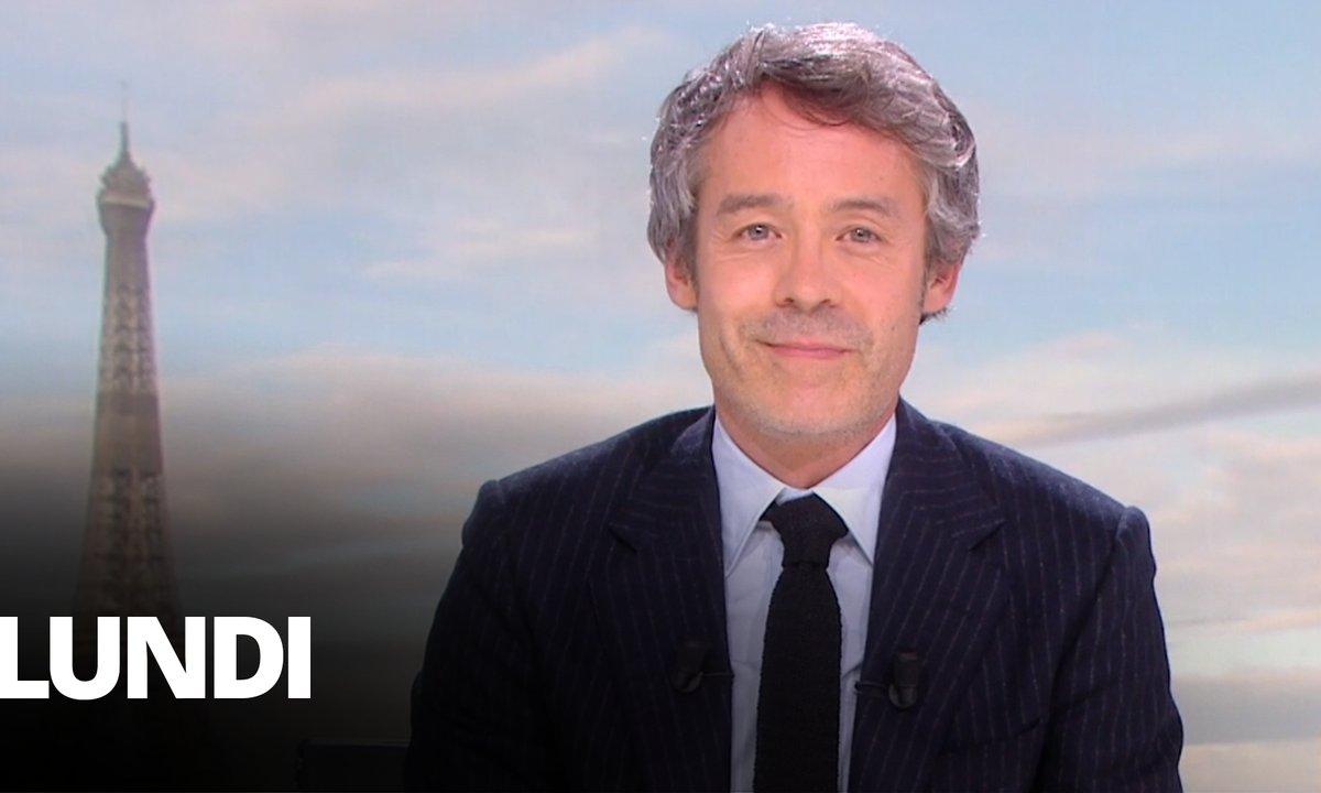 Quotidien du 6 avril 2020 avec François Sureau et Anne-Elisabeth Lemoine
