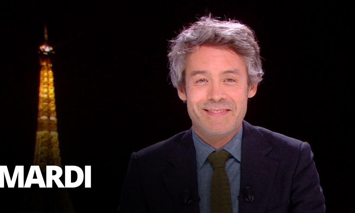 Quotidien du 7 avril 2020 avec Vincent Dedienne et Esther Duflo