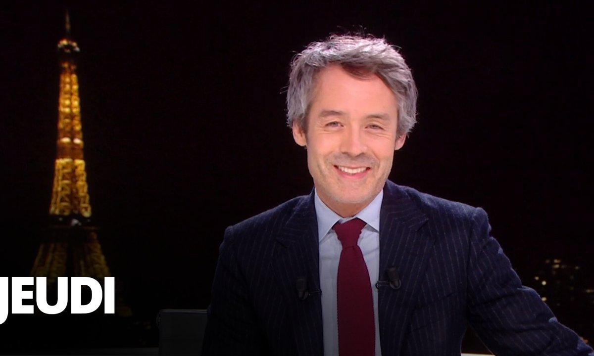 Quotidien du 26 mars 2020 avec Thomas Pesquet, Hélène Romano et Pablo Mira