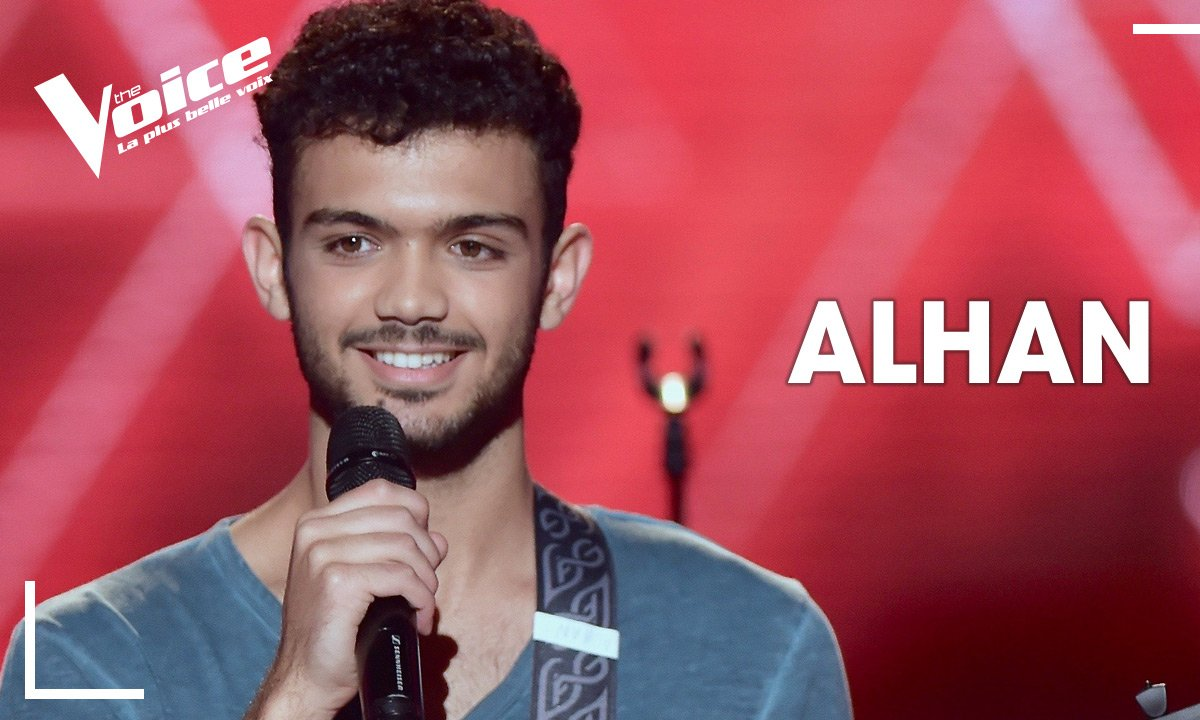 Alhan - « Heal » (Tom Odell)