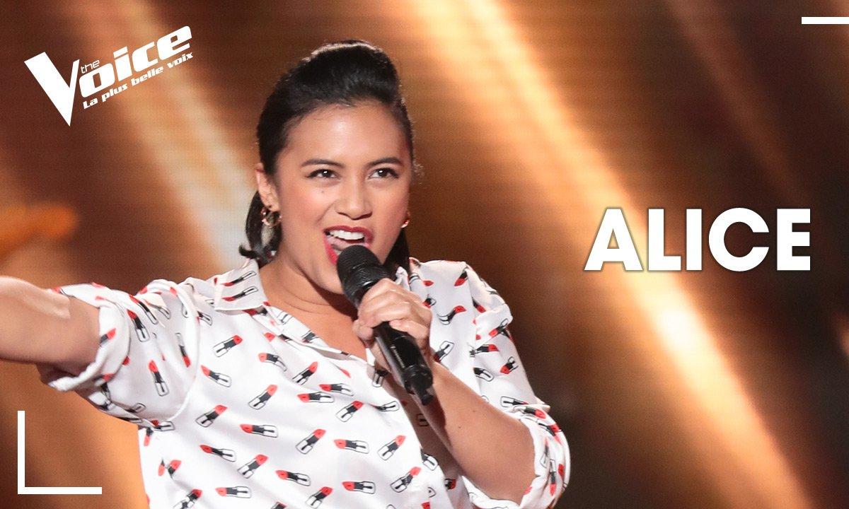 "Alice Nguyen - ""24K Magic"" (Bruno Mars)"