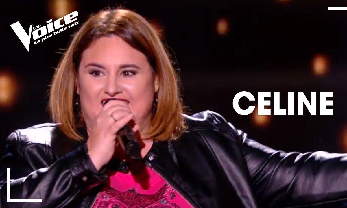 """Céline - """"Mexico"""" (Luis Mariano)"""