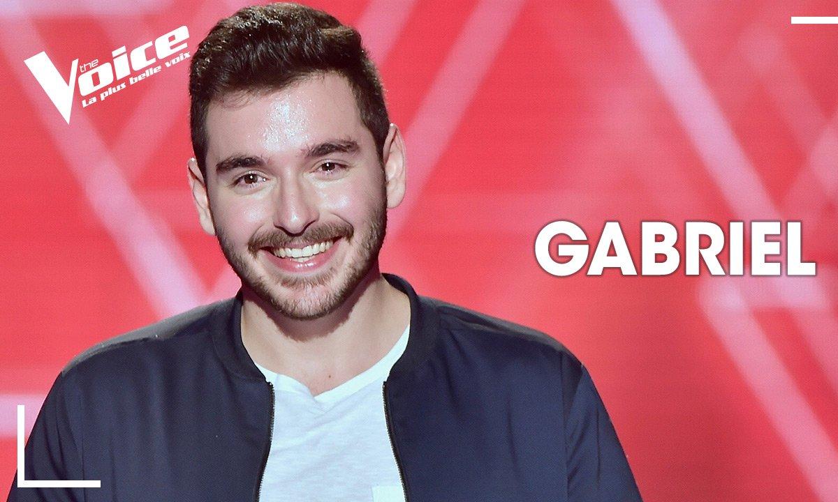 """Gabriel - """"J'te le dis quand même"""" (Patrick Bruel)"""