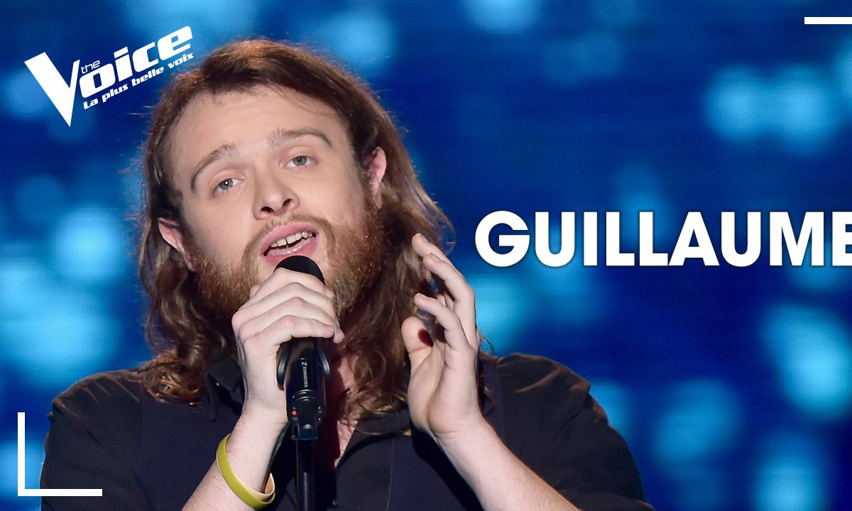 "Guillaume - ""Jealous"" (Labrinth)"