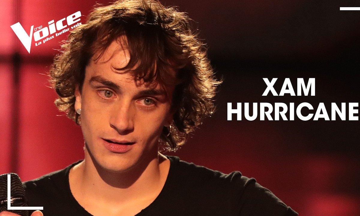 "Xam Hurricane - ""Roxanne"" (The Police)"