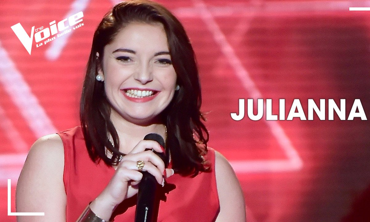 "Julianna - ""Crazy"" (Gnarls Barkley)"