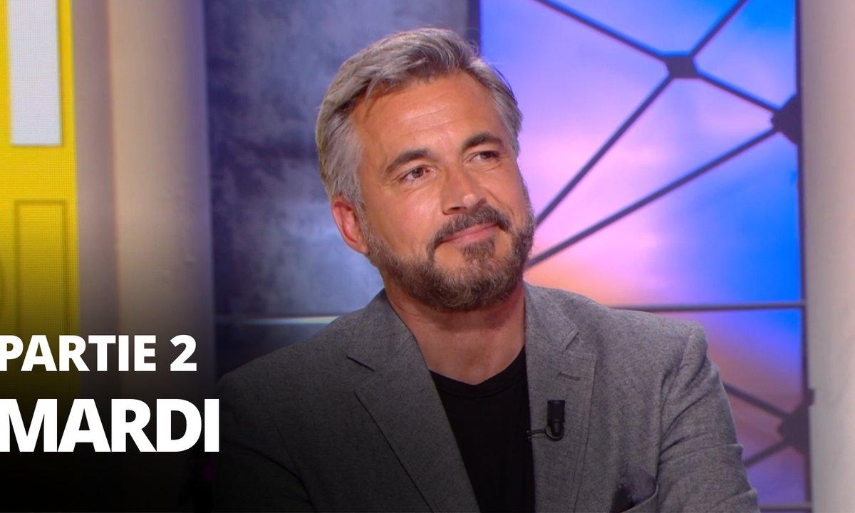 Quotidien, deuxième partie du 1 juin 2021 avec Philippe Martinez et Olivier Minne