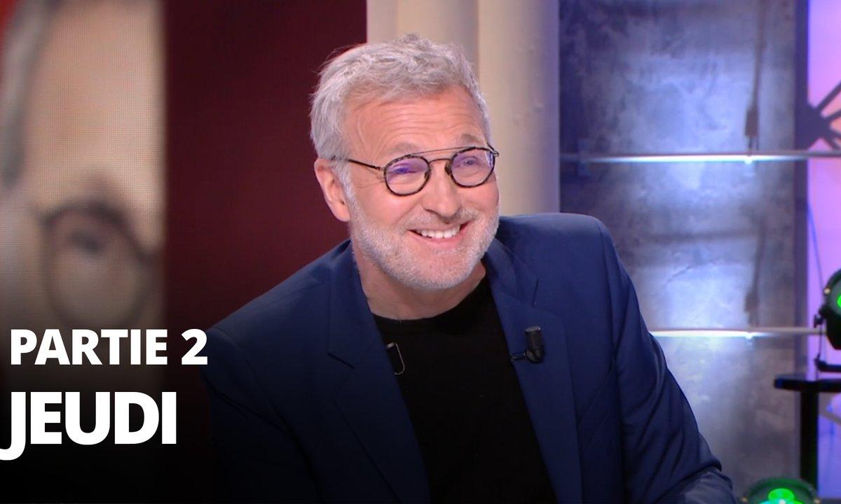Quotidien, deuxième partie du 6 mai 2021 avec Laurent Ruquier et Arthur Berdah