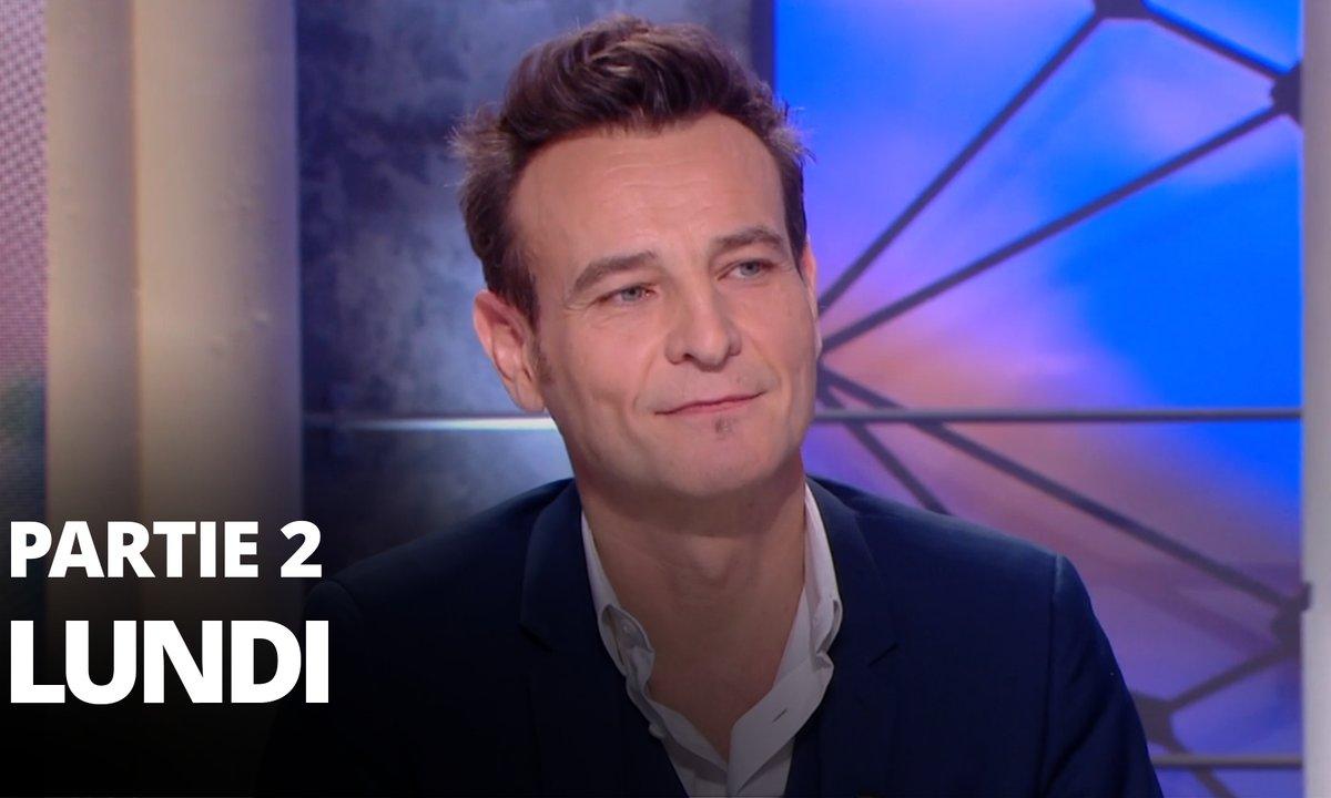 Quotidien, deuxième partie du 8 février 2021 avec Philippe Etchebest, Paul Pairet, Hélène Darroze, Michel Sarran et Eric Heyer