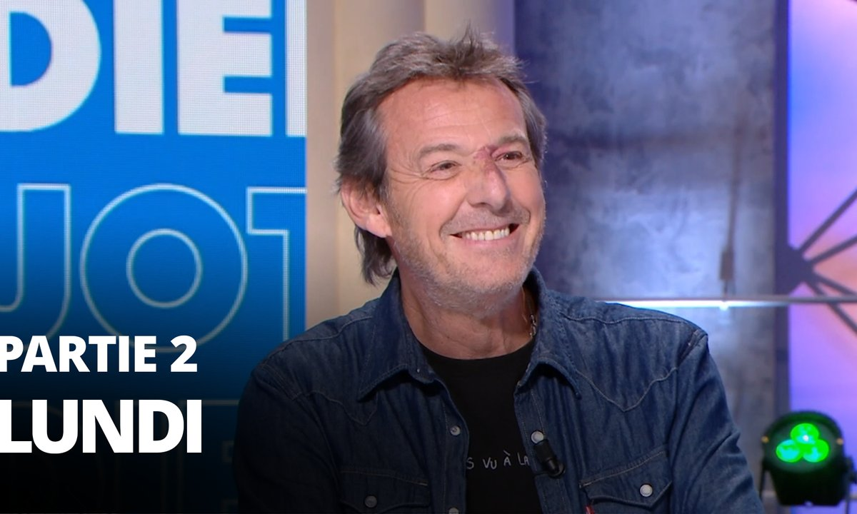 Quotidien, deuxième partie du 19 avril 2021 avec Jean-Luc Reichmann, Mathias Wargon et Guillaume Rozier