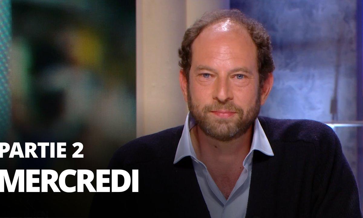 Quotidien, deuxième partie du 19 mai 2021 avec Laurence des Cars et Olivier Guez