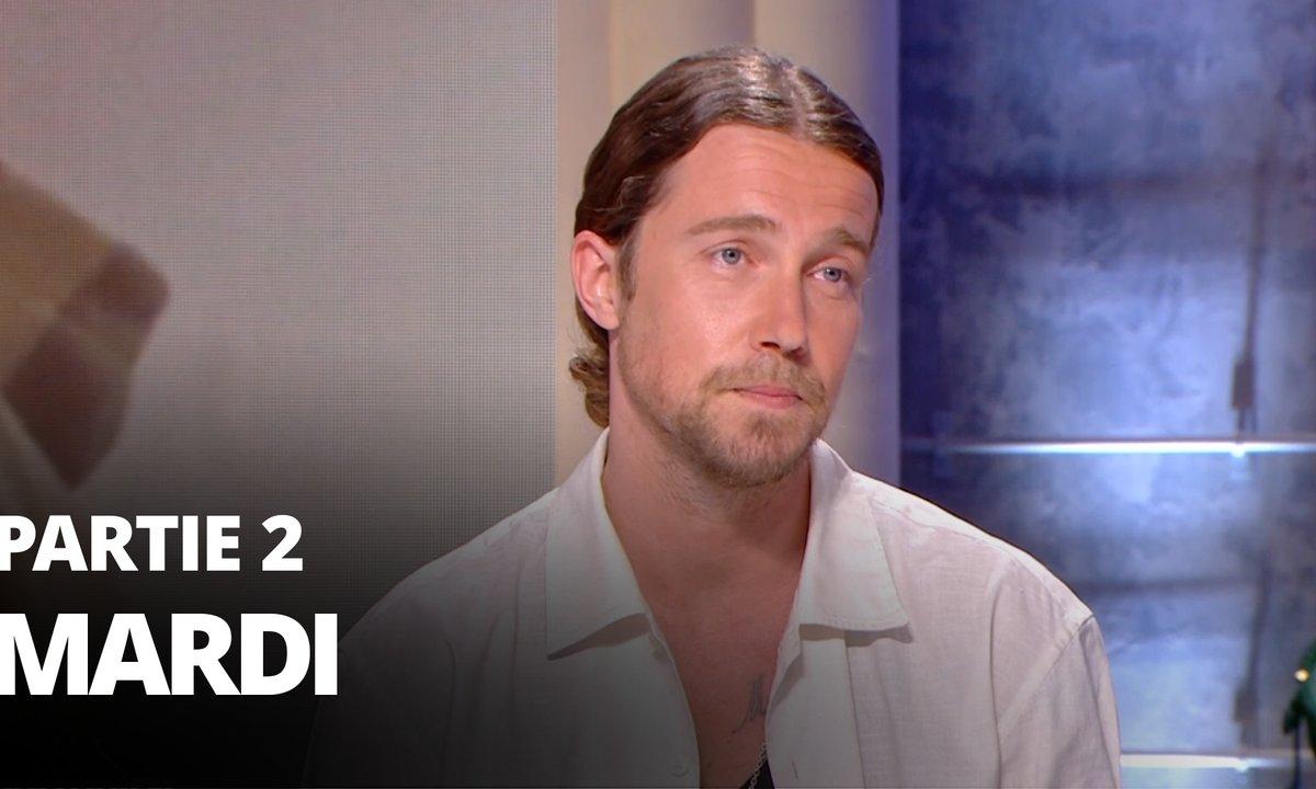 Quotidien, deuxième partie du 27 avril 2021 avec Julien Doré et Christelle Ratignier-Carbonneil