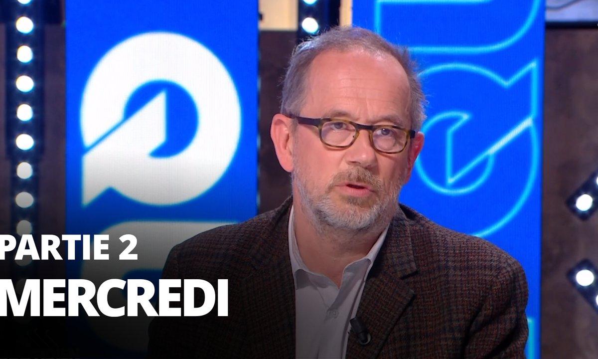 Quotidien, deuxième partie du 31 mars 2021 avec Natacha Polony, Thomas Legrand et Étienne Gernelle